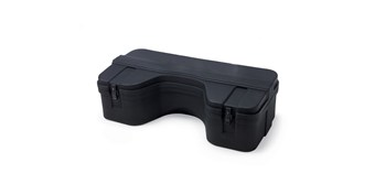 Cargo Box, Rear