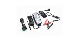Optimate TM-471 Lithium Battery Charger .8A