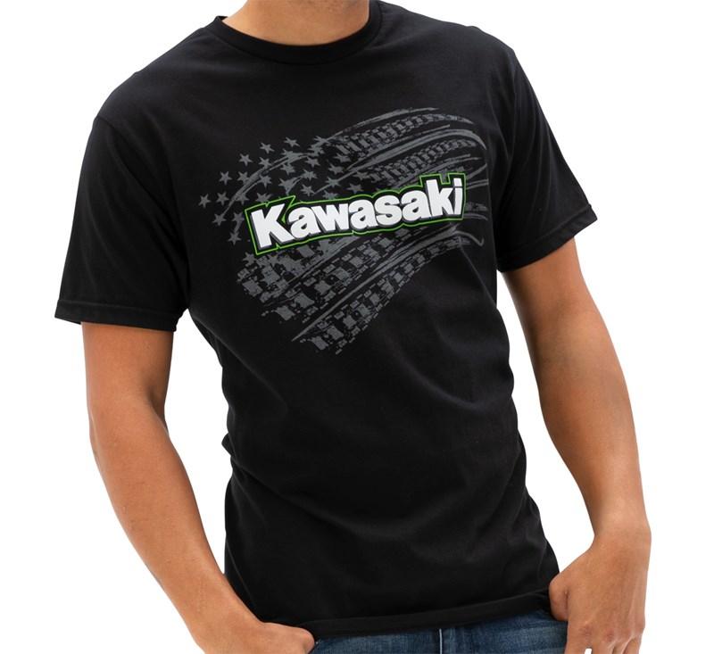 Tread T-Shirt detail photo 1