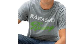 Kawasaki Heritage Racing T-Shirt