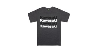 Kawasaki Repeat T-Shirt