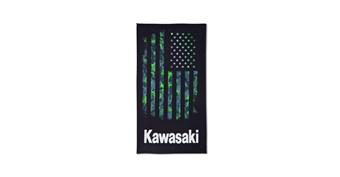 Kawasaki Multifunctional Bandana Scarf