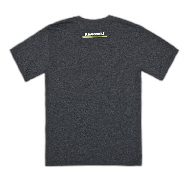 ET3 Signature T-Shirt detail photo 2