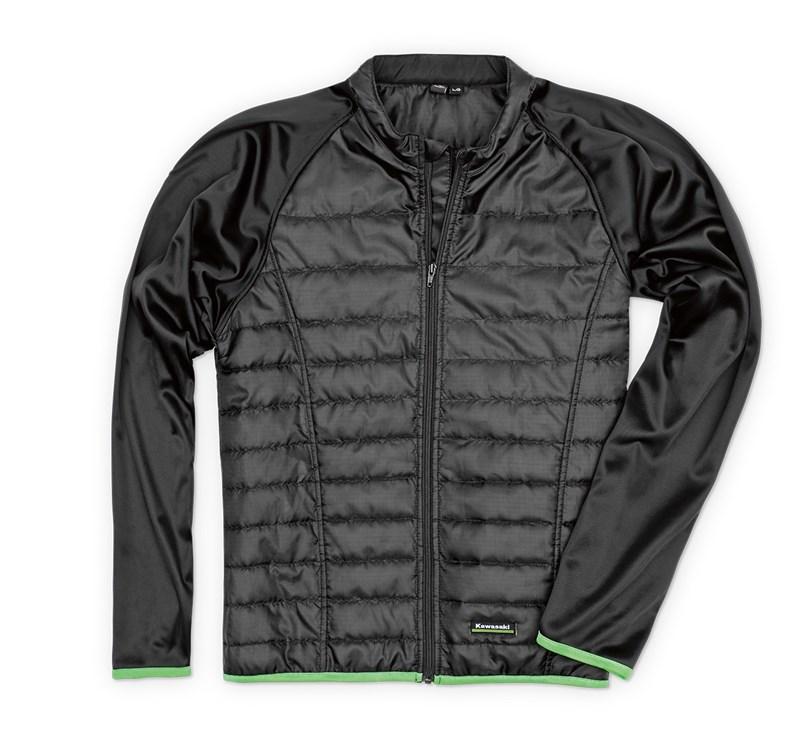 Z Textile Riding Jacket detail photo 3