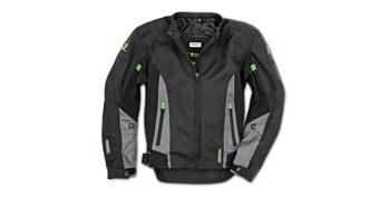 Z Textile Riding Jacket