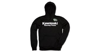 Kawasaki Racing Team Hooded Sweatshirt