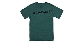Kawasaki Heritage Logo T-shirt