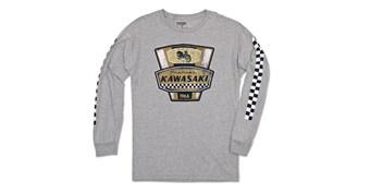 Kawasaki Heritage Long Sleeve Premier T-shirt
