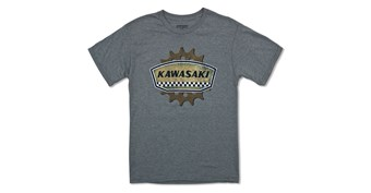 Kawasaki Heritage Sprocket T-shirt