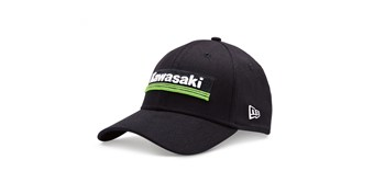 New Era© 39Thirty Kawasaki 3 Green Lines Cap