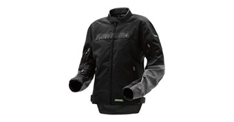 Kawasaki Riding Jacket