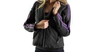 Women's Bombshell Textile Jacket