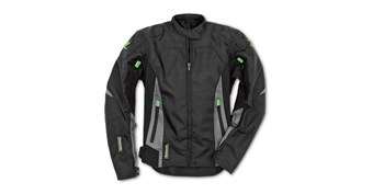Women's Z Textile Riding Jacket