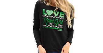 Women's Kawi Girl Sweatshirt