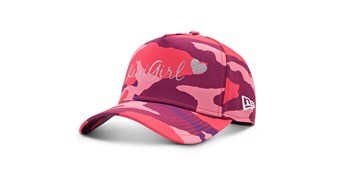 Women's New Era© 9Forty Kawi Girl Camo Cap