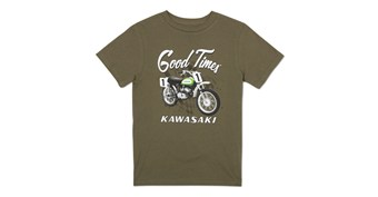 Youth Boy's Good Times T-Shirt