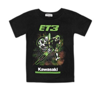ET3 Youth T-shirt