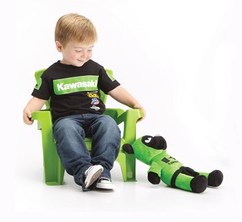 Toddler Race T-Shirt