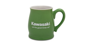 Kawasaki Let The Good Times Roll® 16oz Mug