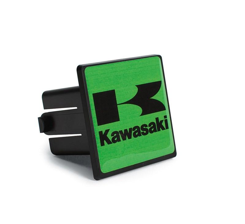 Kawasaki Hitch Cap detail photo 1