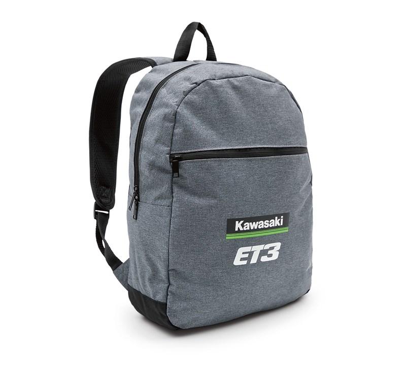 ET3 Backpack detail photo 1