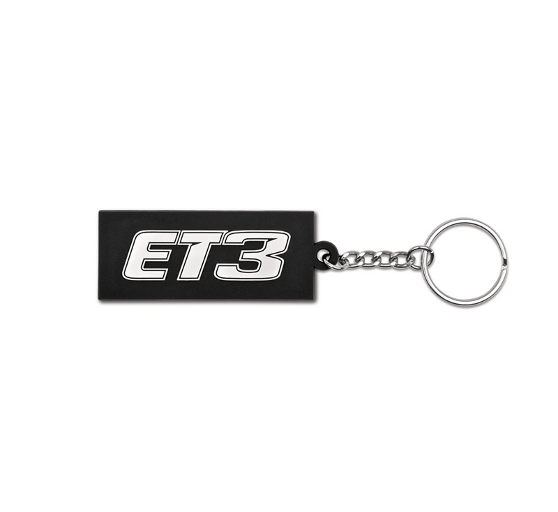 ET3 Keychain detail photo 1