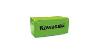 Kawasaki Hay Bale Cover