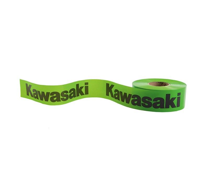 Kawasaki Barrier Tape detail photo 1