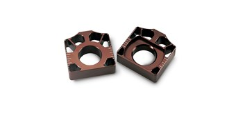 Pro Circuit Axle Blocks