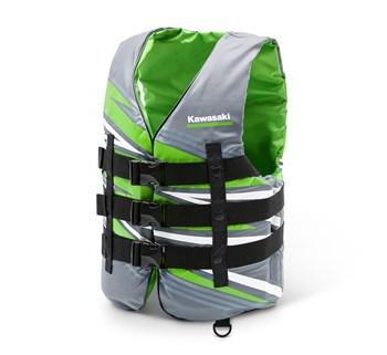 Jet Ski® Matrix 3 Buckle Nylon Vest