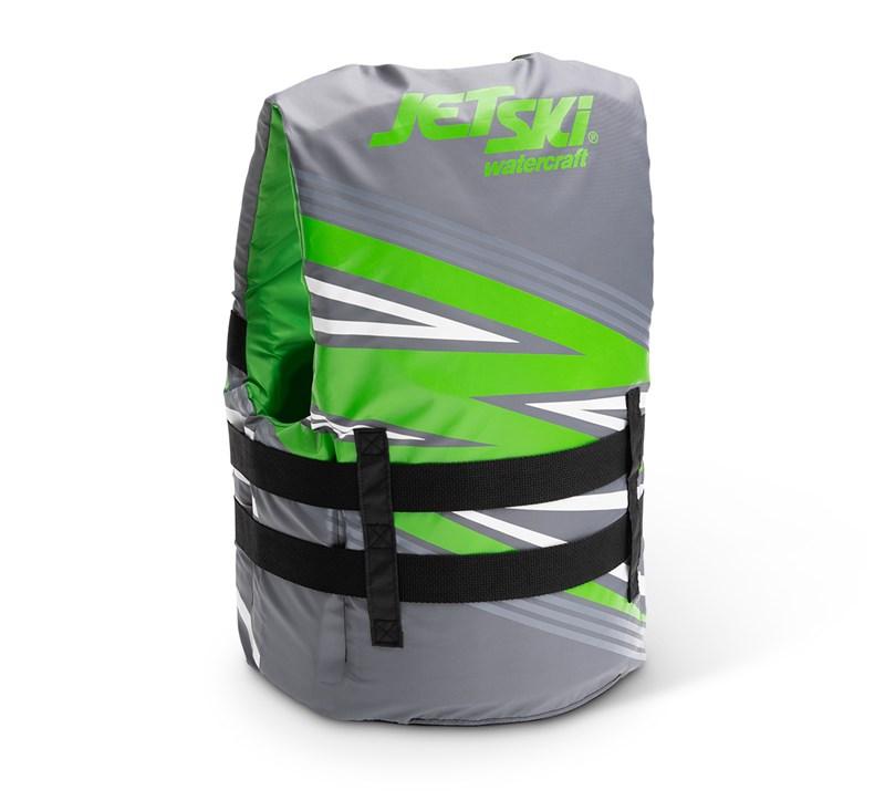 Jet Ski® Matrix 3 Buckle Nylon Vest detail photo 2