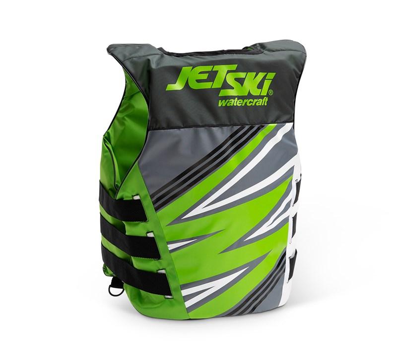 Jet Ski® Jagger Side Entry Nylon Vest detail photo 2