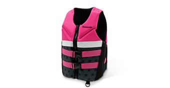 Jet Ski® Hot Stuff Neoprene Vest