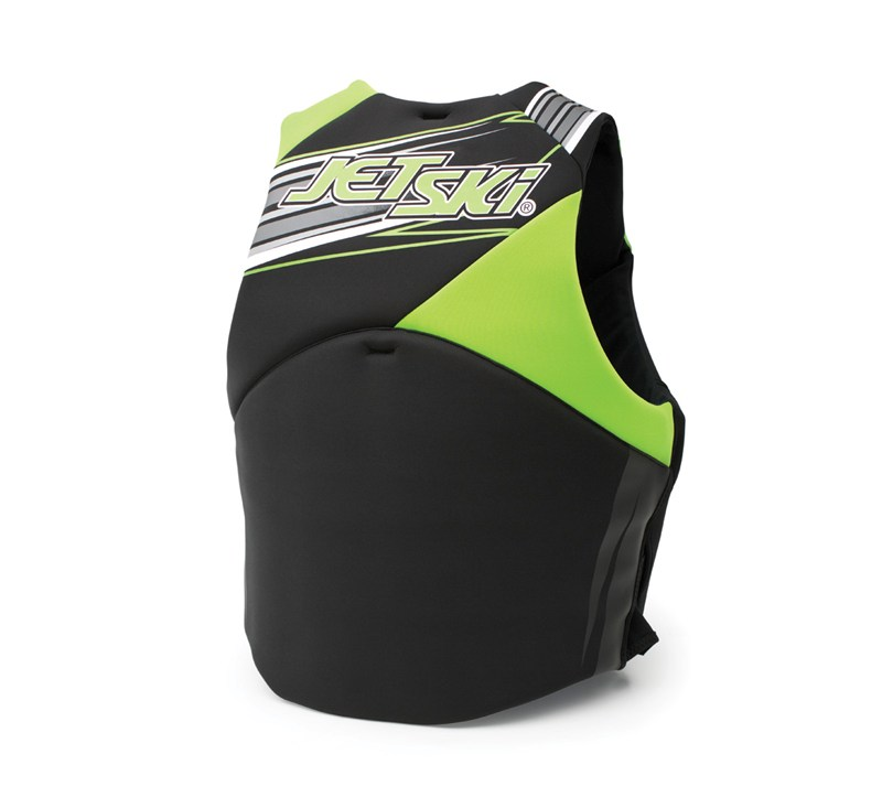 Jet Ski® Jammer Neoprene Vest detail photo 2