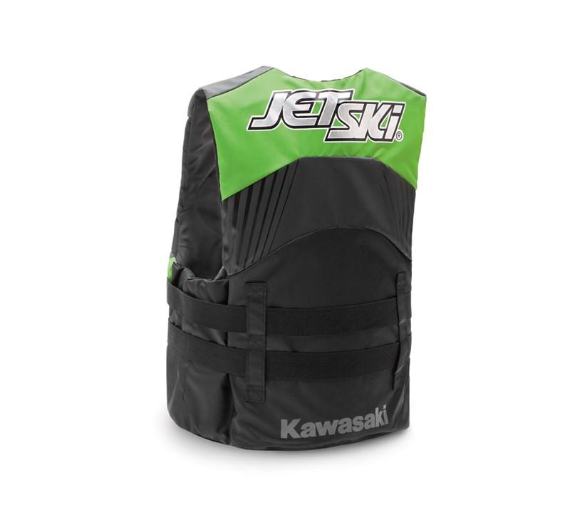 Jet Ski® Unleashed 3 Buckle Nylon Vest detail photo 2