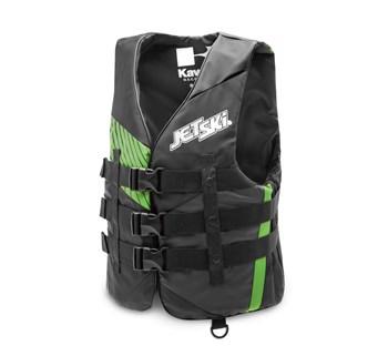 Jet Ski® Unleashed 3 Buckle Nylon Vest