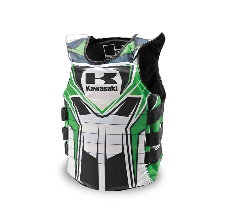 Jet Ski® Side Entry Nylon Vest detail photo 1