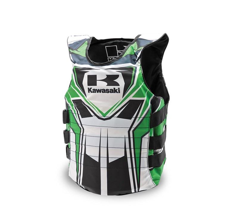 Jet Ski® Side Entry Nylon Vest detail photo 1