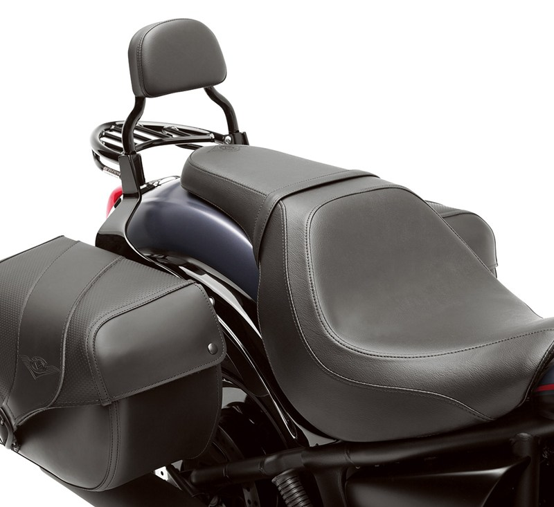 Gel Seat, Comfort Plain detail photo 1