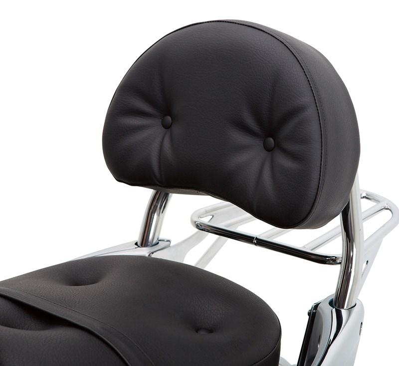 Backrest Pad - Pillow Top detail photo 1