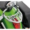 Luggage Rack, Chrome photo thumbnail 1