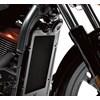 Radiator Cover, Black photo thumbnail 1