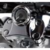 Tachometer, Chrome photo thumbnail 1