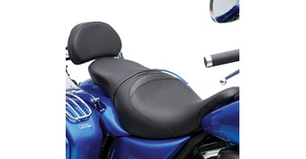 KQR™ Passenger Backrest