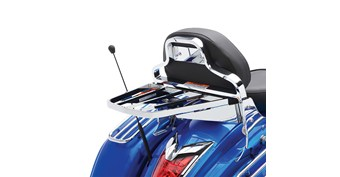 KQR™ Luggage Rack
