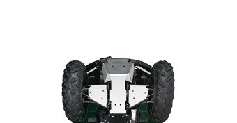 Skid Plate, Front