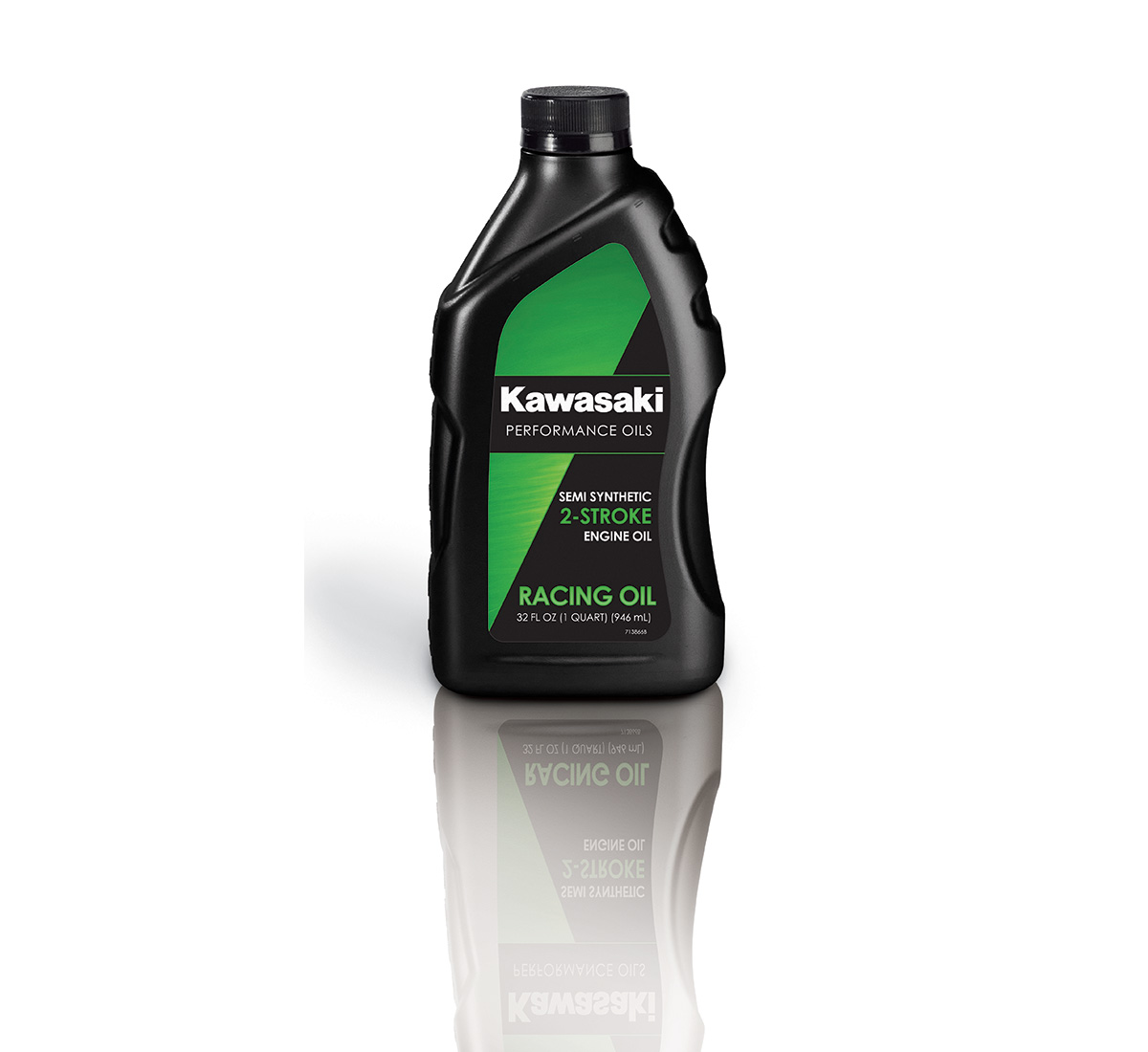performance oils | kawasaki maintenance products