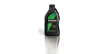Kawasaki Performance 2-Stroke Racing Engine Oil, Quart