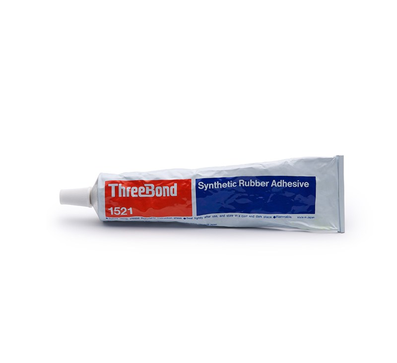 ThreeBond® Synthetic Rubber Adhesive 1521 detail photo 1