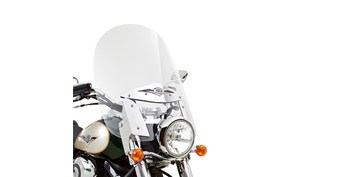KQR™ Windshield Conversion Kit